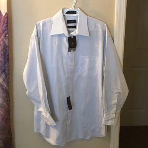 Men's Claiborne dress shirt